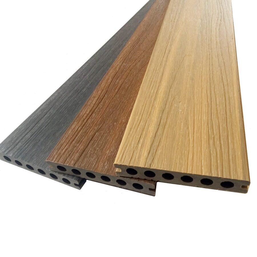 Ultra Guard Composite Decking